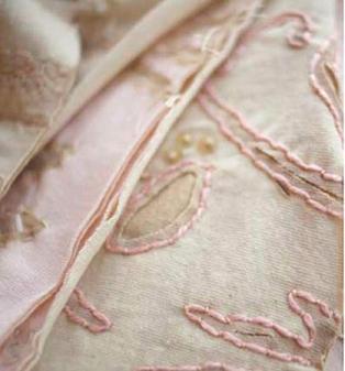 Cool stitching