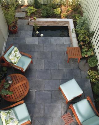 Outdoor garden room11342790